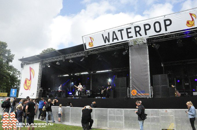 Opent jouw band Waterpop? https://t.co/5lv6LrKwDO https://t.co/1oIof3Vkxx