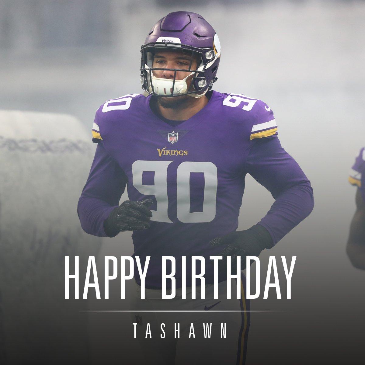 Happy birthday, @TashawnBower! https://t.co/Bi9Wl8byOs