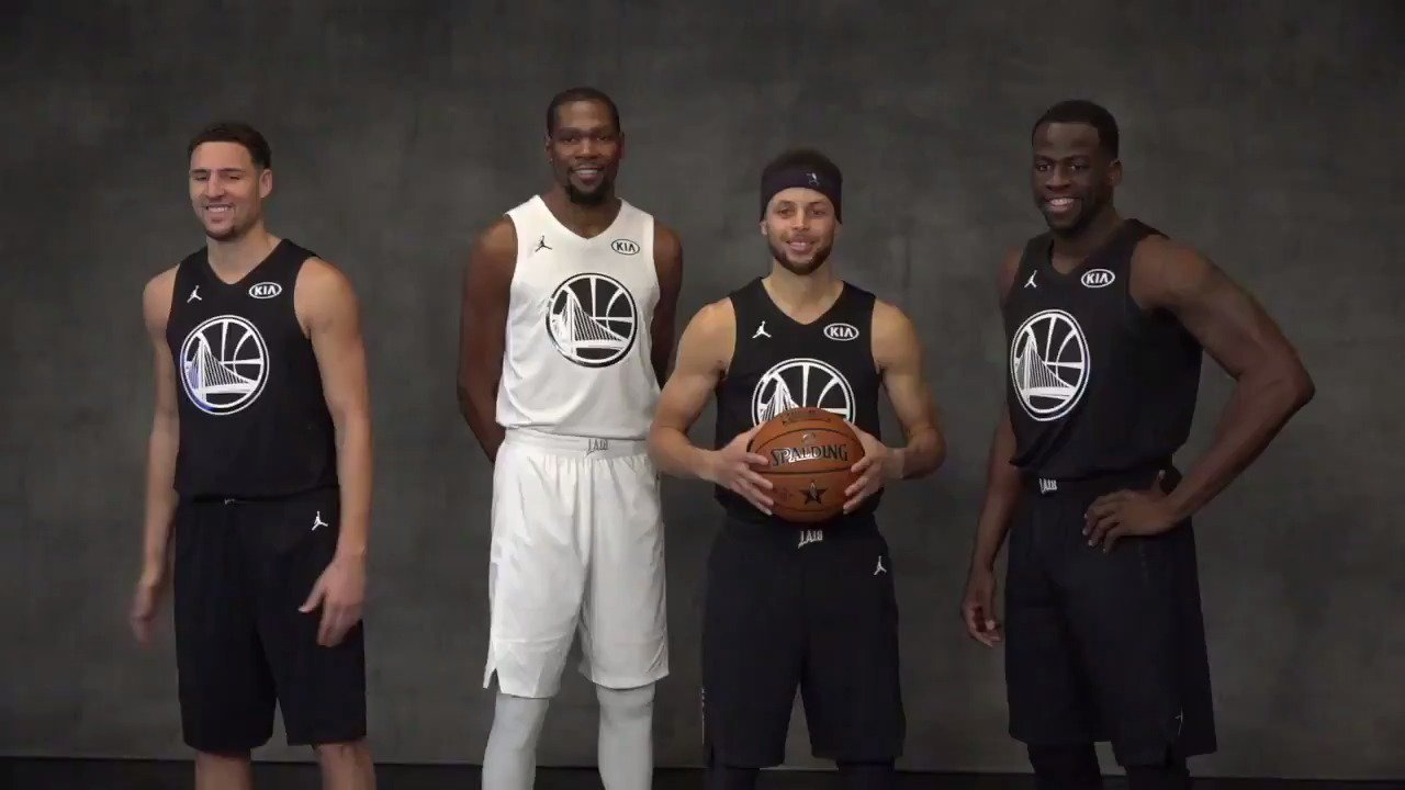 Miss the #NBAAllStar game? We've got you covered �� https://t.co/FKKnOCEB7W