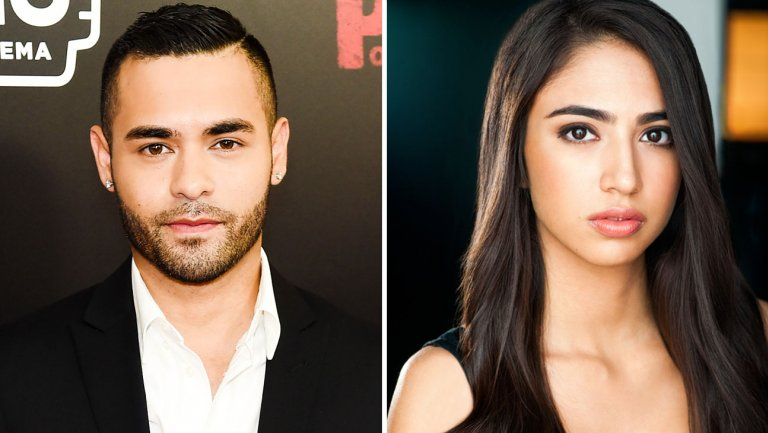 Syfy and USA Network's 'The Purge' TV Series Casts Its Leads