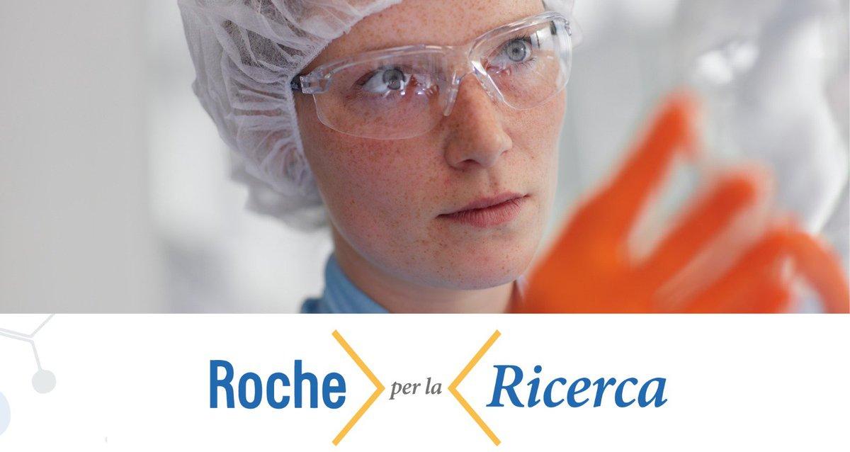 #RocheperlaRicerca