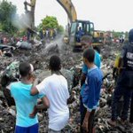 At least 17 killed in Mozambique capital as pile of garbage collapses