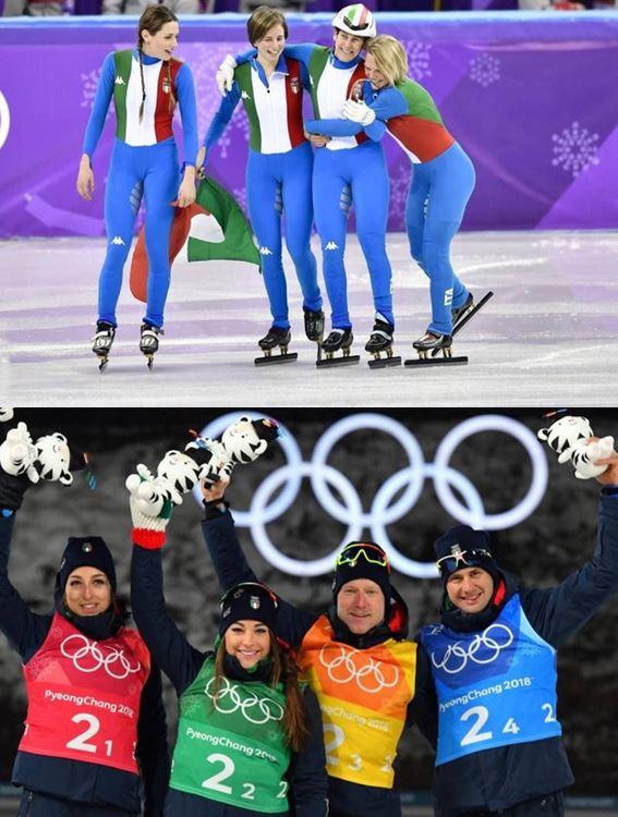 #OlimpiadiInvernali