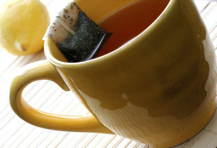 #DidYouKnow the tea bag was introduced in 1908 by Thomas Sullivan of New York. #FunFact https://t.co/Nrv1pOydDS