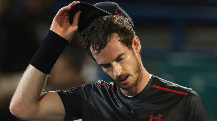 Un tributo a Andy Murray, come ritornerà? https://t.co/GNDhj70Uzv https://t.co/NeY0QFanwR
