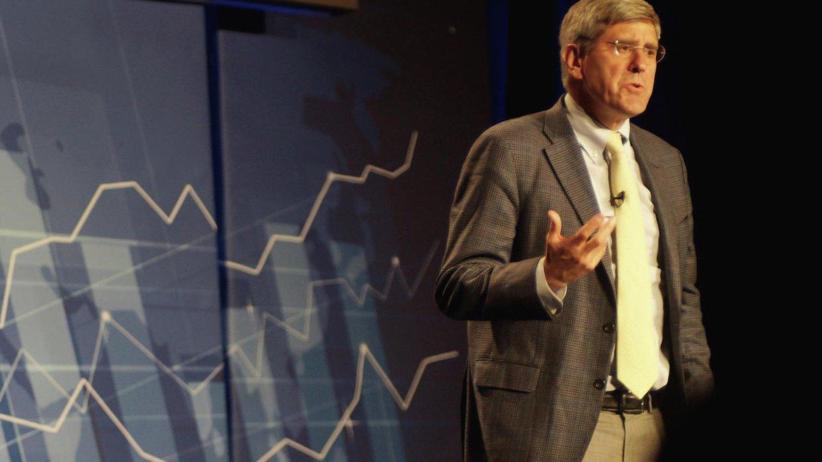 Economist gives Fargo audience glimpse into Trump's world