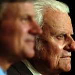 Reverend Billy Graham dies at age of 99 - | WBTV Charlotte