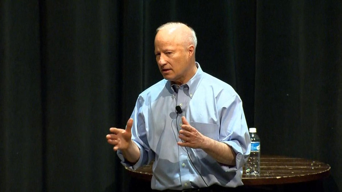 Coffman Booed As Some Coloradans Demand Action OnGuns