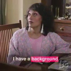 RT @portlandia: .@TraceeEllisRoss has a lot of experience. All new #Portlandia tomorrow 10P on @IFC. https://t.co/ccXnqNbhsQ