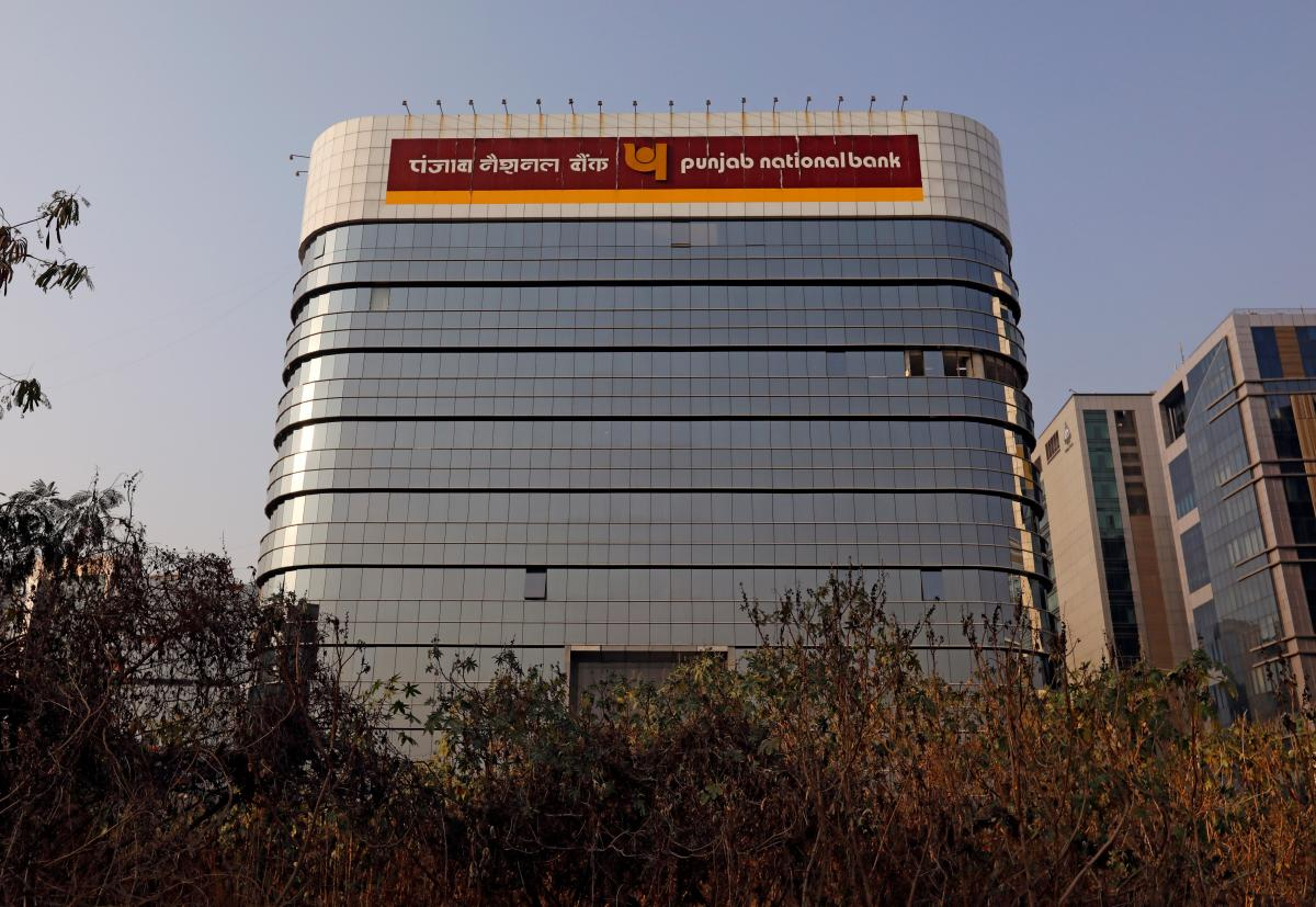 Exclusive: India's PNB adopts strict SWIFT controls after mega fraud case https://t.co/4z5GbiU9h5 #businessNews (Reuters) https://t.co/Yp6ZQjtWLa