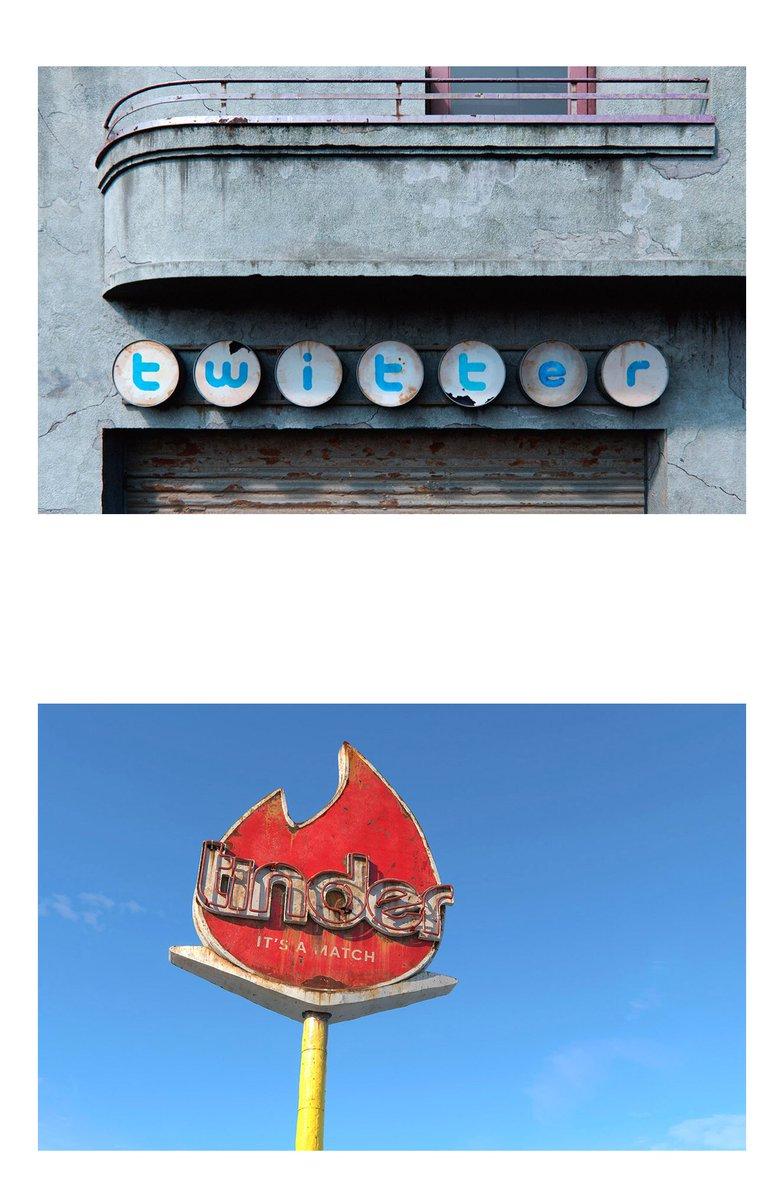 "2 pic. ""Social Decay"" by Andrei Lacatusu #photography #art #socialmedia A2U3pTsnmG"