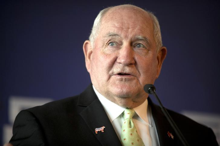 USDA secretary wants separate immigration program for agricultural workers