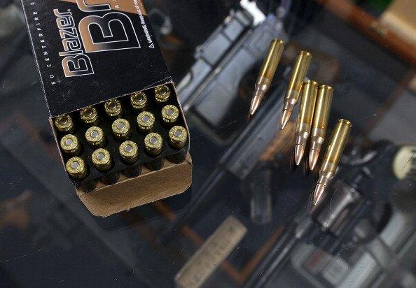 Democrats Vote Down 3 Bills To Change Colorado GunLaws