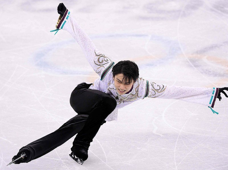 Olympic champion Hanyu worried about not being able to skate after injury