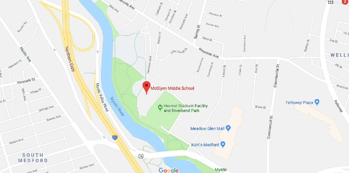 Medford school principal on leave after ammo clip not reported