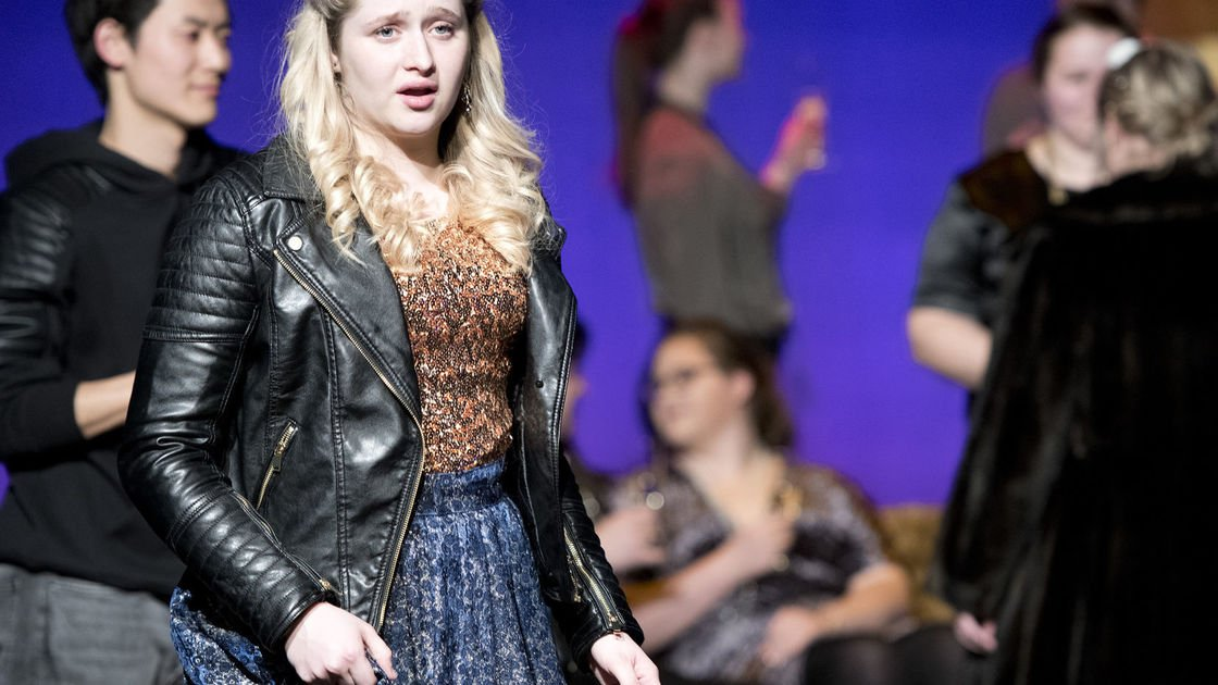 'Dido and Aeneas' coming to Morningside, with a less-ancient look