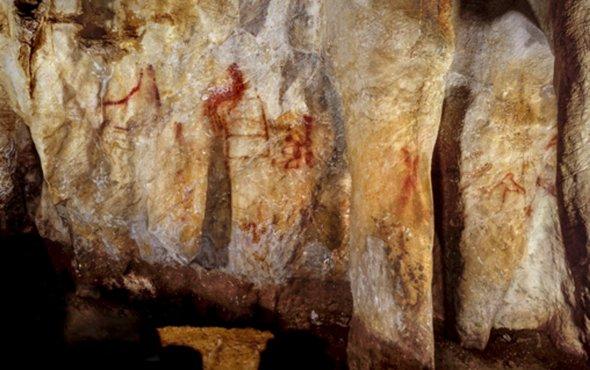 Ancient cave paintings clinch case for Neandertal symbolism https://t.co/kGHBgpDcGm (By @katewong) https://t.co/tFaZ5PRoyZ