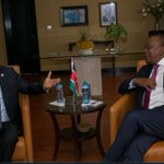 Presidents Kenyatta, Magufuli direct ministers to resolve small, vexing differences