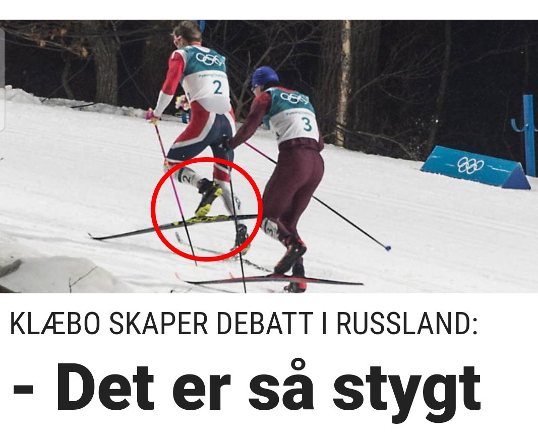 #Norge