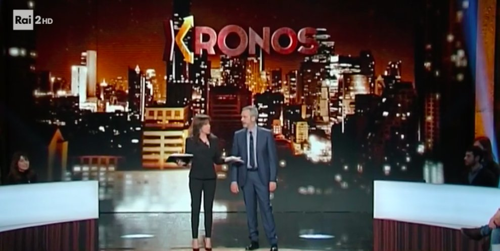 #Kronos
