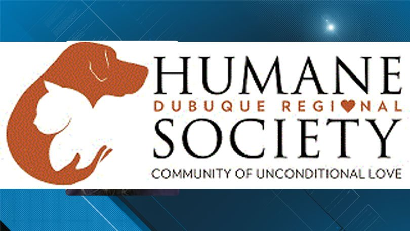 Dubuque Regional Humane Society names new President and CEO