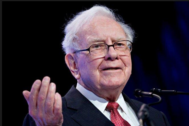 test Twitter Media - Warren Buffett has published his annual letter to shareholders. Read it here https://t.co/5EJ2zJceU0 https://t.co/MG2YDqJOGC