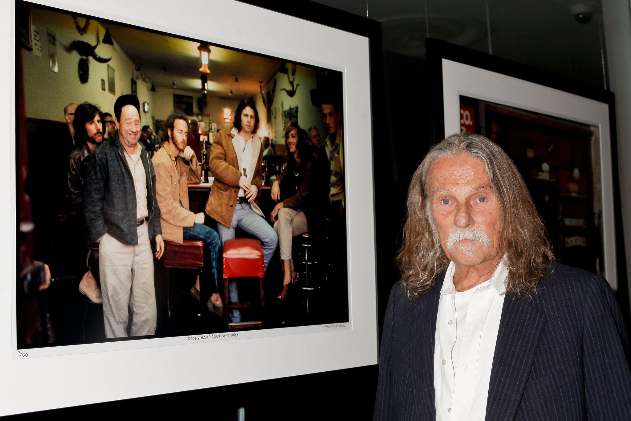 Classic album cover artist Gary Burden dead at 84, Neil Young pays tribute https://t.co/j7edwvnz7a https://t.co/JJ1C73ytut