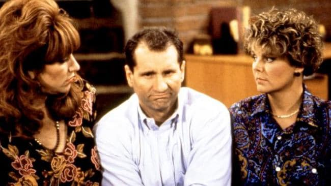 Amanda Bearse from Married with Children reveals what she really thinks of the hit TV show and what she's been doing since