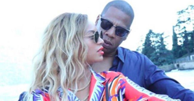 Fans think that Jay Z and Beyonce have some REALLY exciting news to announce...