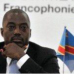 Kabila agrees to UN chief's request to visit DR Congo