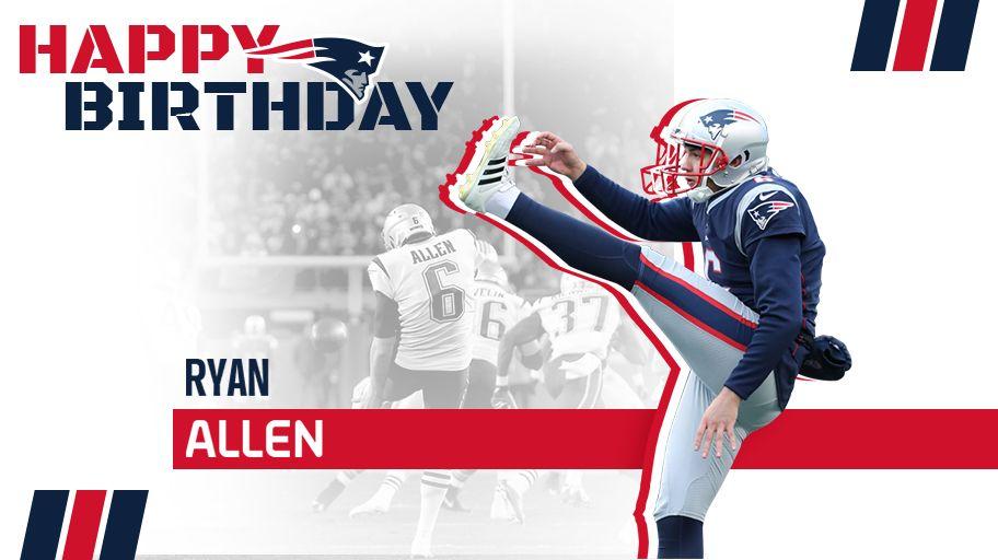 Happy birthday, Ryan! https://t.co/yKWFAf3sSN