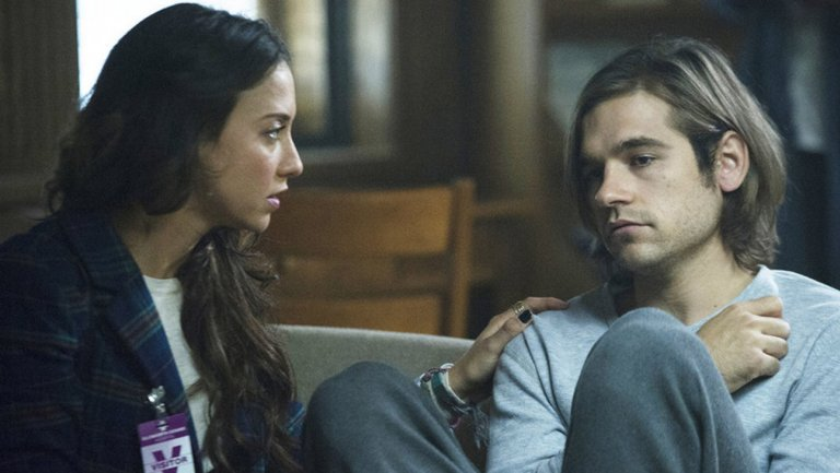 'The Magicians' Renewed for Season 4 at Syfy