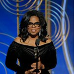 Oprah says God would have to tell her to run for president