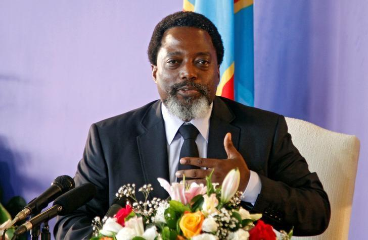 Congo's Kabila to meet companies over mining code revision