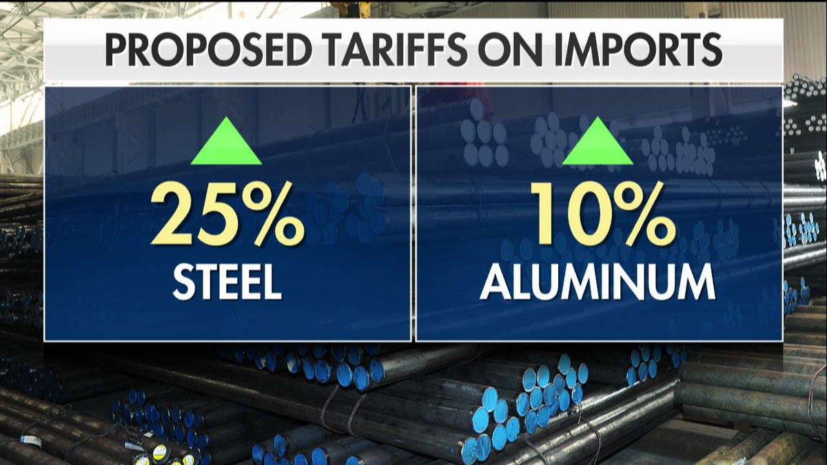 Economist hails Trump tariff as GOP, business leaders cry foul