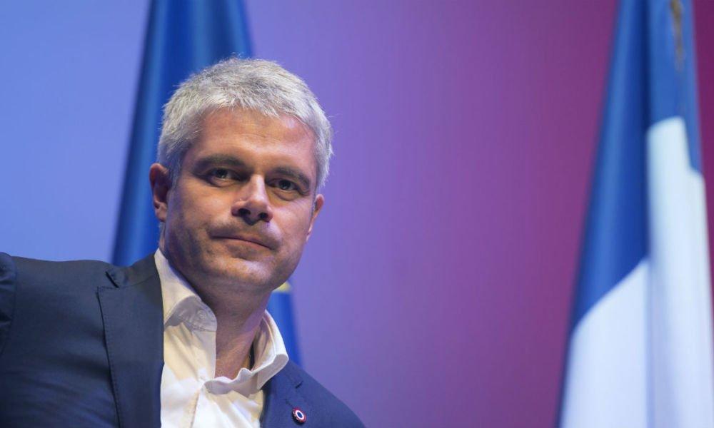 """Mayotte """"abandonnée"""" par Macron selon Wauquiez"""