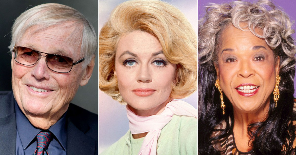 Here are the stars that were left out of the Oscars In Memoriam segment this year: