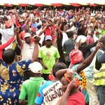 Jubilee Party Leaders from Western Kenya ask Opposition colleagues to