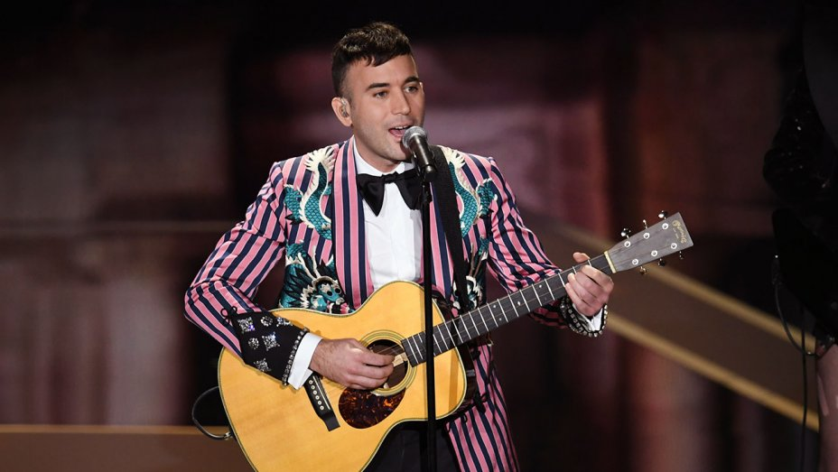 Oscars drive big streaming gains for Sufjan Stevens, @MaryJBlige