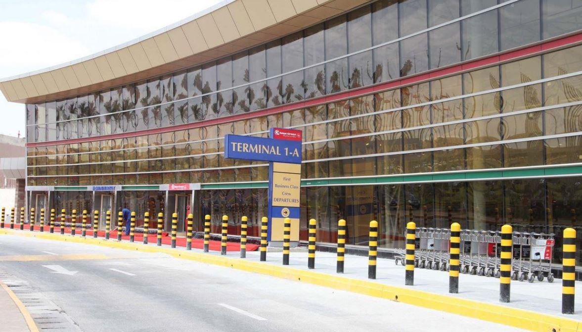 JKIA Wins Best Improved Airport Award in Africa – Kass Media Group