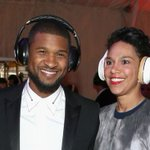 Usher and wife Grace Miguel split after two years of marriage, amid 'herpes claims'