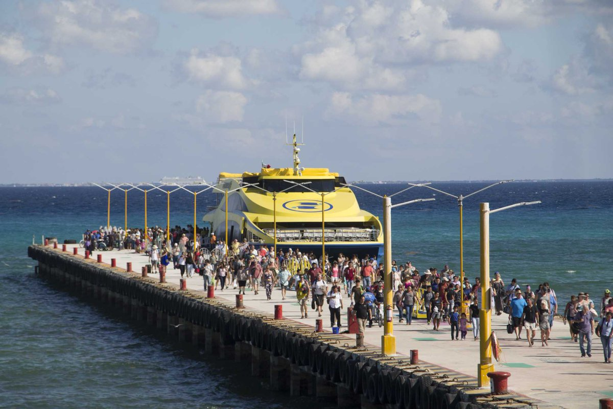 US bars govt workers from Mexican resort of Playa del Carmen