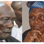Business tycoon Jackson Kibor files divorce case against his third wife