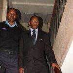 Chebukati summoned to testify in Solomon Gichira's suicide case