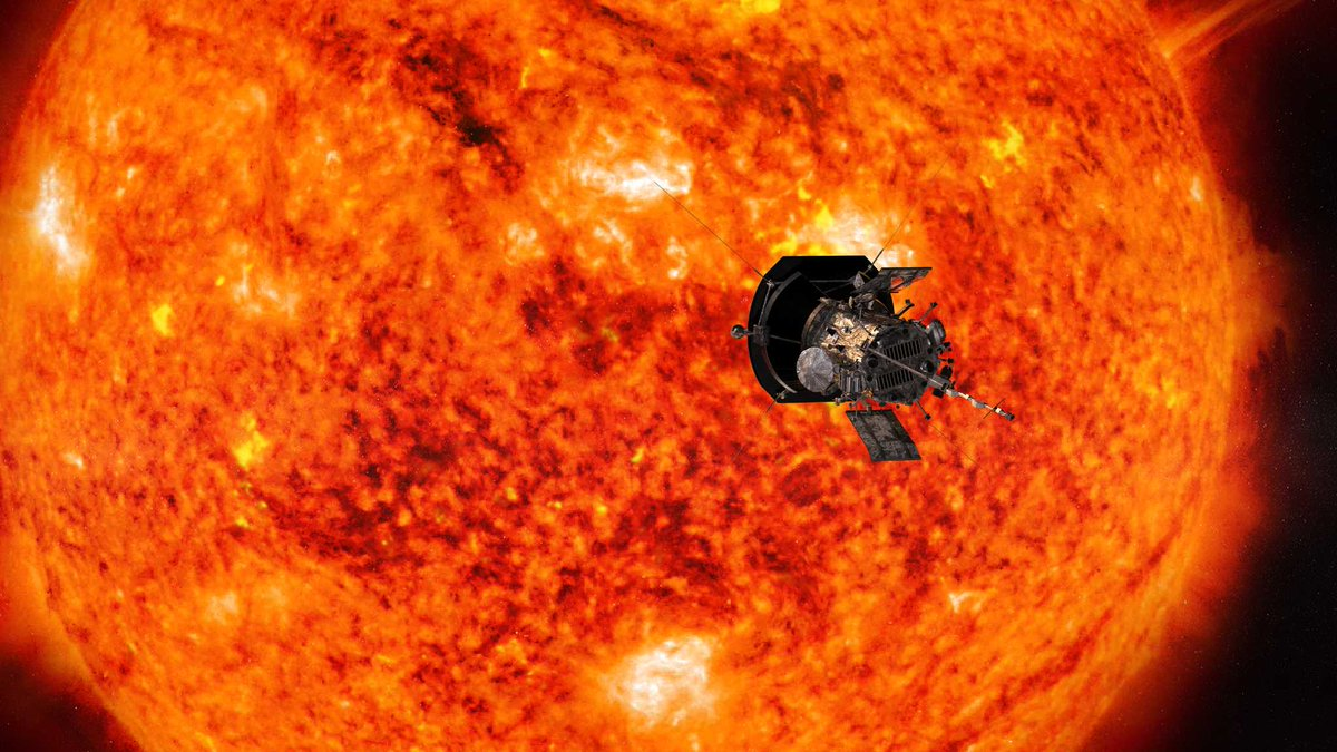 NASA will fly you to the sun —  or at least your name