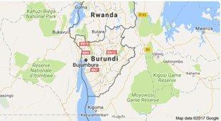 Fearing deportation, Burundi refugees quit DRC for Rwanda