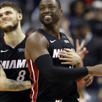 Dwyane Wade on Parkland students: 'They are very impressive'