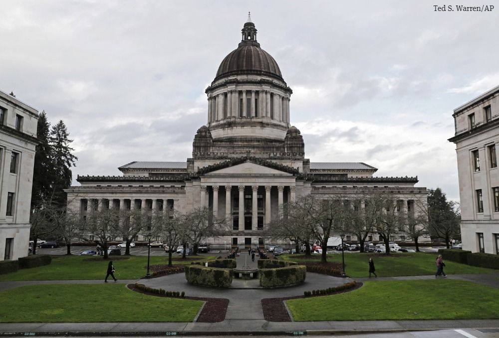 Washington Legislature approves budget plan that boosts school spending