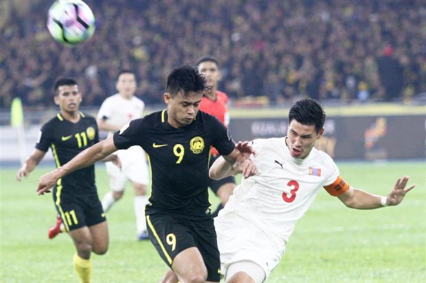 14 JDT players released from national team following fans criticism