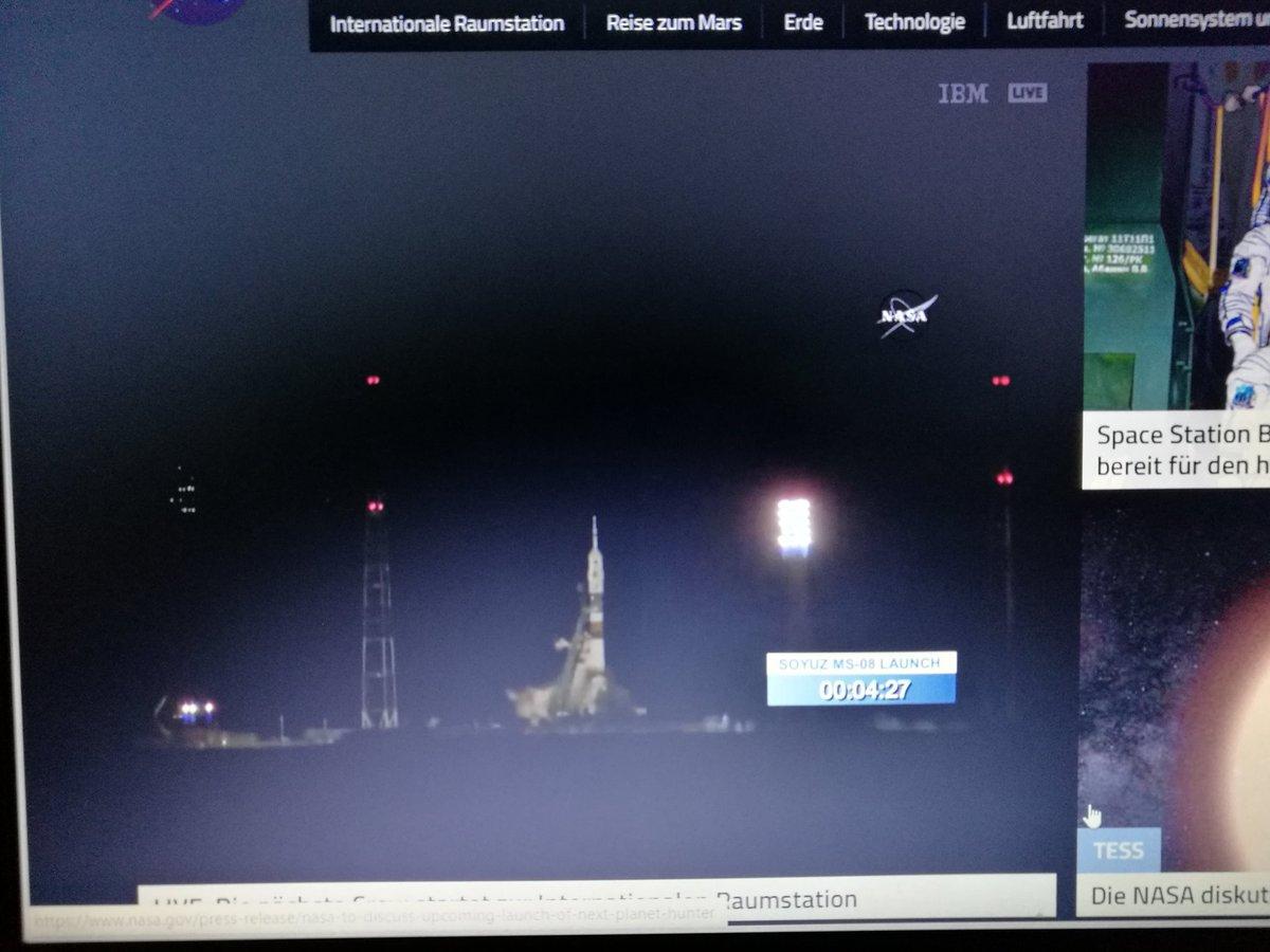 #Soyuz